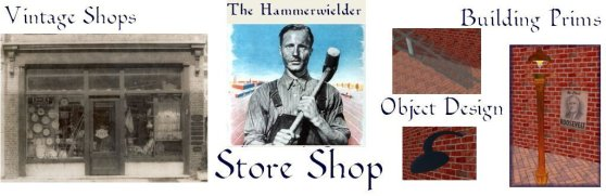 Storeshop
